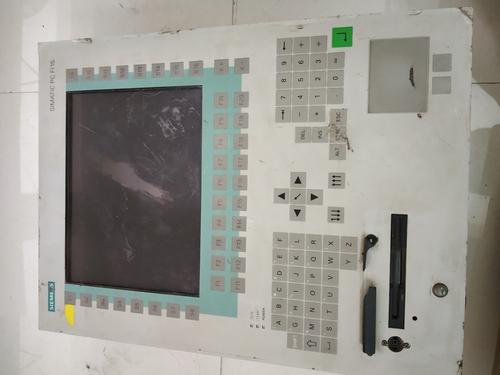 Siemens Simatic Pc Fi15 Svga