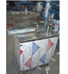 Stainless Steel Tissue Paper Making Machine