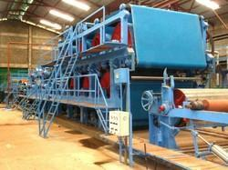 Waste Paper Recycle Machine