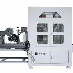 Wet Wipes Tissue Making Machine