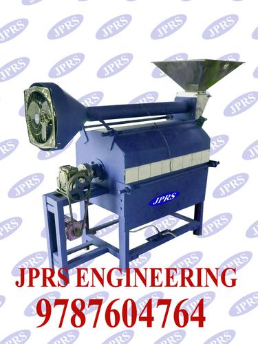 Fully Automatic Roasting Machine