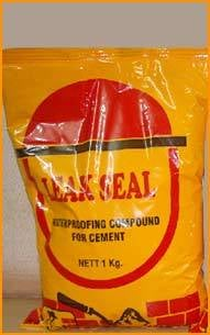 Integral Waterproofing Compound For Cement