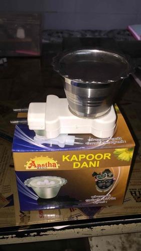 Kapoordani Electric Dhoop Dani Incense Burner