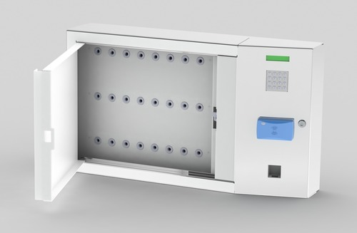 Sterna 7010-00/KMS-00 Key Management System