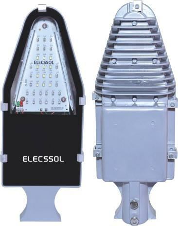 Solar Street Light Luminaire (9 Watt)
