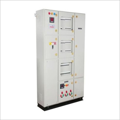 Capacitor Control Panel Board Base Material: Abs