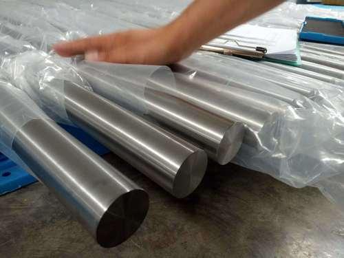 Titanium TI6AL4V Grade 5 Round Bar & Rod in Mumbai