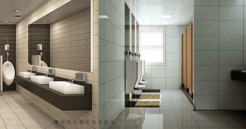 Washroom Interior Design Service In East Of Kailash New Delhi Concur Interiors Private Limited