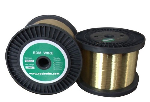EDM Wires Manufacturers, EDM Wires Suppliers and Exporters