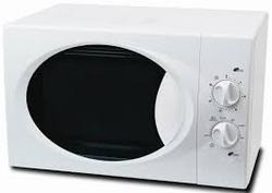 Electric Operated Microwave Oven