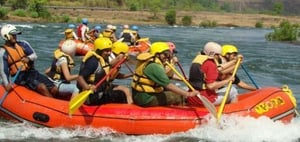 River Rafting Tour Packages Services