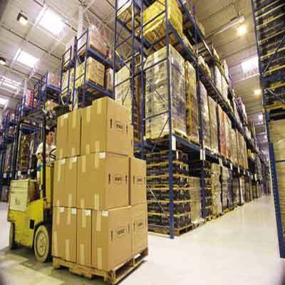 Strong Private Warehousing Services - Reliable Trans & Impex