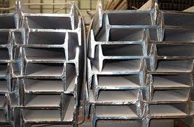 Cost Efficient Mild Steel Beams