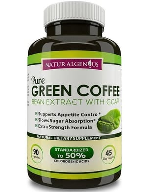 Green Coffee Weight Loss Drink