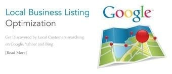 Local Business Listings Services