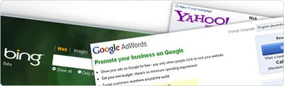 Ppc Advertising Services Provider