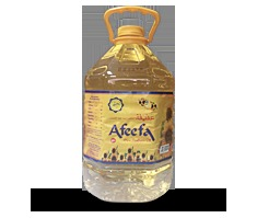 Pure Sunflower Cooking Oil (Afeefa)