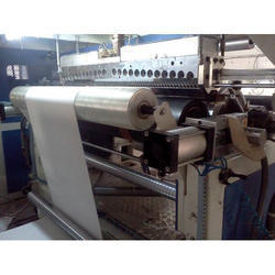 Automatic Paper Coating Machine