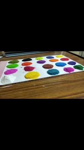 Premium Colour Rangoli Powder
