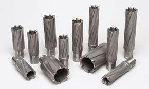 Smooth Operation Carbide Cutting Tools