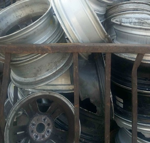 Aluminum Alloy Wheel Scrap Certifications: Ask