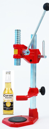 Hand Operated Capping Machine