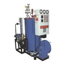 High Quality IBR Steam Boilers