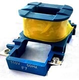 High Performance Contractor Coil (CJX2)