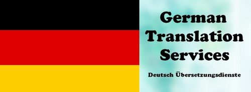 German To English Translation Services, Directory German To English