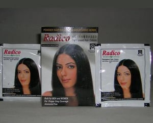 High Quality Hair Coloring
