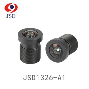"""1/2.3"""" 16mp Cmos Fixed Focal M12 Lens For CCTV Camera"""