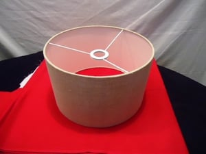 Drum Lamp Shade For Living Room