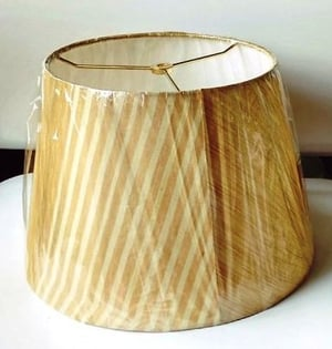 Drum Lamp Shade For Table Lamp