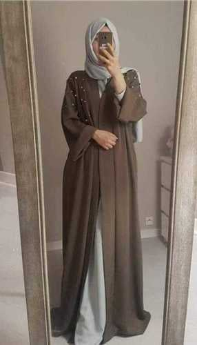 Ladies Abaya For Her