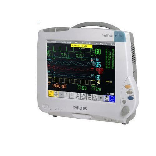 Patient Monitoring Device (Philips)