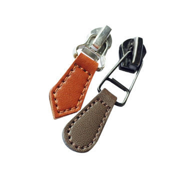 Top Rated Leather Zip Puller