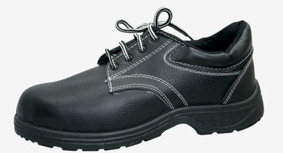 Safety Shoes With Pvc Sole