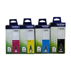 Brother Multicolor Printer Ink