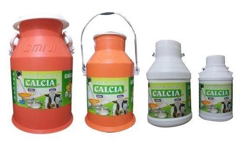 Calcia Forte Liquid