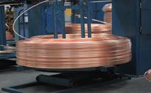 High Grade Drawn Copper Wires