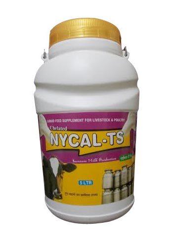 NYCAL TS Liquid