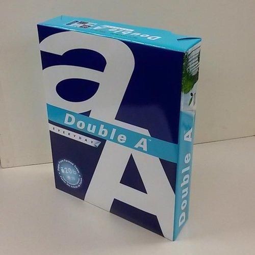 Premium Double A A4 Copy Paper