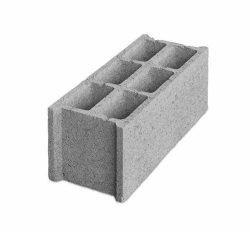 Best Quality Hollow Concrete Blocks