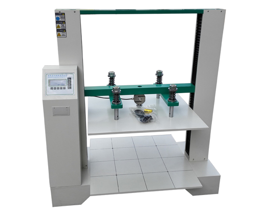 Box Compression Tester For Paper Packing Box