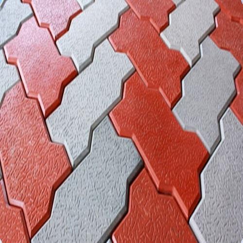 Concrete Designer Paver Blocks