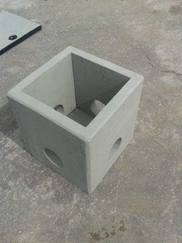 Durable Cemented Pipe Chambers