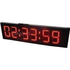 Highly Demanded LED Wall Clock