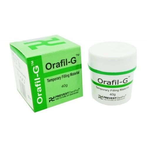 Prevest Denpro Orafil G Temporary Teeth Filling Material