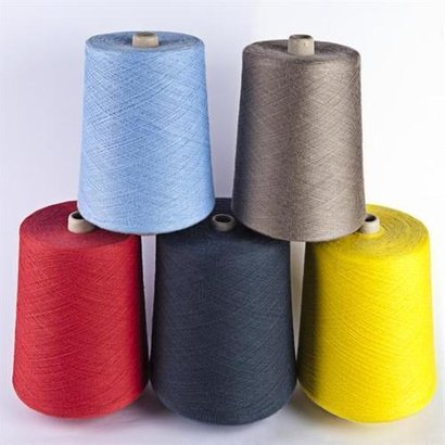 60s Carded Weft Auto Cone Yarn