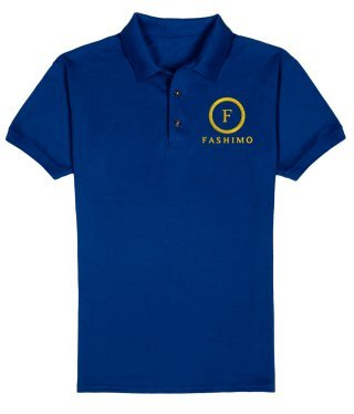 Corporate Polo T Shirt With Logo In Ahmedabad Gujarat Fashimo Arts